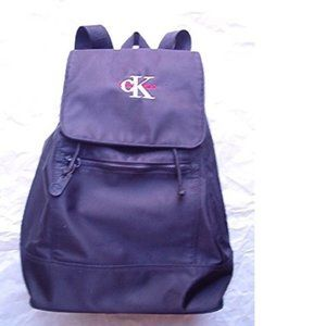Calvin Klein Backpack, Black